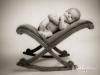 bébé fauteuil