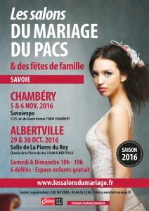 Chambery&Albertville