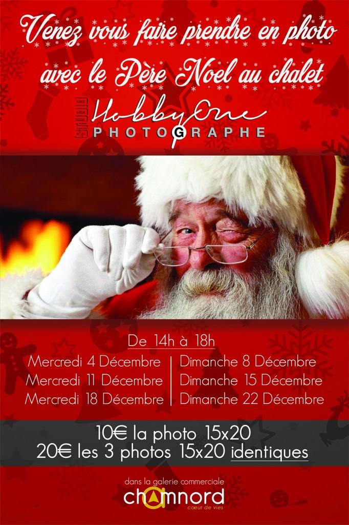 Affiche père Noël 20x30-mail