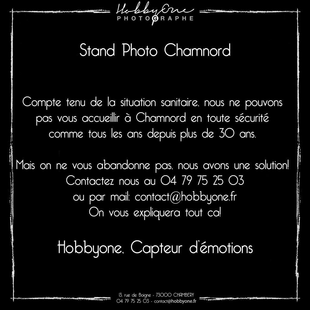 Stand Chamnord